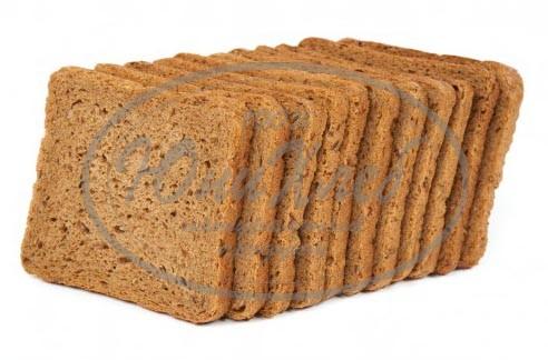 хлеб для тостов ржаной